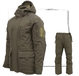 ECIG | EXTREME COLD INSULATION GARMENTS